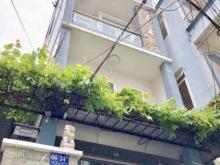 Cần bán nhà phố 2 lầu HXH 66 Trần Văn Khánh, P. TTĐ, Quận 7