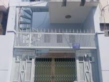 Bán gấp nhà phố lửng, 1 lầu HXH 435 Huỳnh Tấn Phát, P. TTĐ, Quận 7