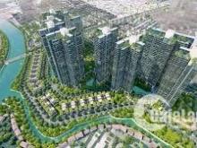 Bán căn hộ cao cấp dự án Sunshine City Sài Gòn,căn 3PN,view sông,thanh toán 25% nhận nhà,HTLS 0%
