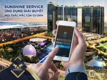 Sunshine City Sài Gòn - Nơi hiện thực hoá bức tranh về cuộc sống hoàn hảo nhất