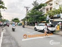 Bán nhà mặt tiền đường Lâm văn Bền, 10x34, CN 306m2, giá 45 tỷ