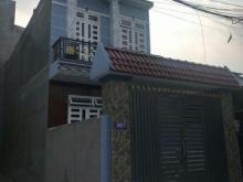 Bán nhà 1 trệt 1 lầu Hoàng Quốc Việt , Q7 60m2 SHR Lh : 0906.320.294