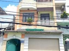 Cần bán biệt thự 2 lầu, ST hẻm 793 Trần Xuân Soạn, P. Tân Hưng, Quận 7