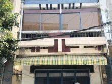 Bán gấp nhà phố 1 lầu mặt tiền ĐS 18 chợ Tân Mỹ, P. Tân Phú, Q7