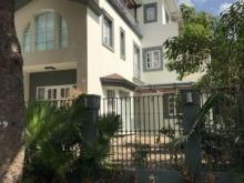 Biệt thự Mỹ Gia Phú Mỹ Hưng đối diện Công Viên, 256m bán 46 tỷ, LH 0904.044.139