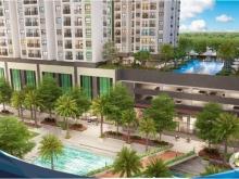 Bán lại căn hộ Q7 Saigon, 2 PN 67m2, view sông, giá 2.2 tỷ. NH hỗ trợ 70%/15 năm
