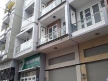 Bán nhà phố xây dựng hiện đại đường Huỳnh Tấn Phát, Phường Phú Thuận. DT: 4x15m