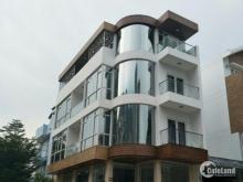 Bán Nhà phố góc 2 Mặt tiền khu Đô thị Him Lam, P. Tân Hưng, Quận 7.