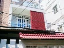 Cần bán nhà phố 1 lầu, ST hẻm xe hơi 184 Nguyễn Văn Quỳ, Quận 7
