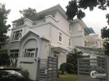 Biệt thự Nam Quang - Phú Mỹ Hưng, Quận 7, nhà đẹp, đối diện công viên - giá tốt 42 tỷ - 0904.044.139