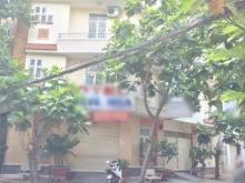 Bán khách sạn 2 mặt tiền đường Bông Sao – Tạ Quang Bửu Phường 5 Quận 8