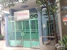Bán nhà căn góc hẻm ô tô 125 Nguyễn Thị Tần Phường 2 Quận 8