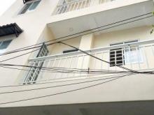 Bán nhà hẻm 523 đường Tùng Thiện Vương Phường 12 Quận 8