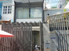 Bán nhà 2lầu hẻm xe hơi 47 đường Nguyễn Thị Tần Phường 2 Quận 8