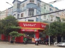 Bán nhà góc 2 mặt tiền đường Võ Liêm Sơn và đường 198 Phường 4 Quận 8