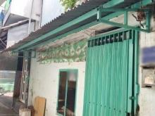 Bán nhà 1 lầu hẻm 578 đường Hưng Phú Phường 9 Quận 8