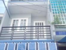 Bán nhà mặt tiền hẻm 100 đường Bùi Minh Trực Phường 5 Quận 8