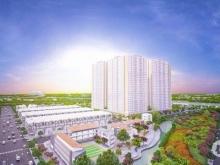Nhà phố dự án CIty Gate 3, Q8, 1 trệt 3 lầu. DTb5x18, giá 8,8 tỷ (VAT).