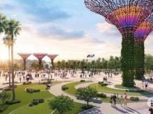 Sở hữu căn hộ Origami chuẩn sống 5 sao taị Vinhomes Grand Park từ 2 tỷ