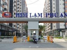 Bán Hoà Vốn căn hộ Him Lam Phú An A-15-02 giá 2250 View Hồ Bơi, 69m2, 2PN, 2WC. Lh 0938940111