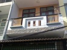 nhà riêng dt 4,5x10m đúc 3 tấm hẽm 130 Lê Đình Cẫn
