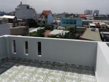 Nhà bình tân mới xây 3 tấm gần aeon tân phú,giá 1,97 tỷ