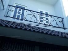 Cần bán gấp nhà khu Bùi Tư Toàn Q.Bình Tân liền kề Q.6