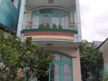 Bán nhà 3 tầng Bình Trị Đông đi nước ngoài