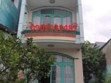 Bán nhà HXH Bình Trị Đông 226m2.
