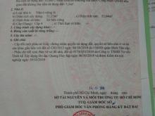 Bán nhà hẻm xe hơi số36/7/52 Bùi Tư Toàn, Bình Tân