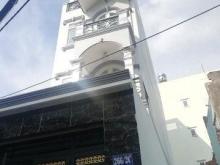 Bán nhà 4 tấm, SHR gần chợ, trường học 266/2C Lê Đ. Cẩn