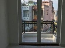 nhà 2 tấm  bình tấm 70m2  sổ hồng riêng hẻm 6 mét