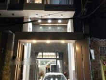 Siêu Phẩm Nhà 4x21 HXH 8m 1T 1L 3L, Phan Huy Ích, P12, Giá 7,9 tỷ