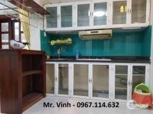 Bán nhà mới tinh hẻm Quang Trung P10 Gò Vấp 4PN 48m2 giá 4 tỷ