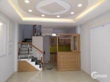 Bán nhà mới 1 lầu hxt thông thoáng đường nguyễn thái sơn p4 gò vấp gia 8,5 tỷ