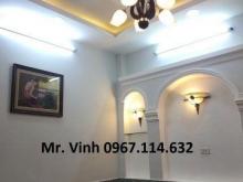 Bán nhà hxh Phạm Văn Chiêu, P9 Gò Vấp 3.25 tỷ, 45m2, 3PN.