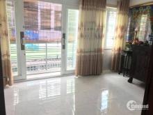 Bán gấp nhà mới hxh Phan Văn Trị, Phường 7, Gò Vấp 52m2 3 tầng 5.75 tỷ