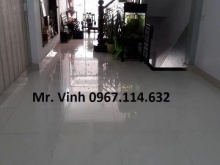 Bán gấp nhà Phan Văn Trị, p10, Gò Vấp 3 tầng 4PN mới đẹp