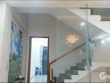 Cần Vốn bán nhanh: Nhà 1 trệt 2 lầu SHR,87m2,Phan Huy Ích,Gò Vấp. Giá 2,75 tỉ. LH 0925909827