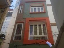 bán nhà mới đường cô giang Q.PN