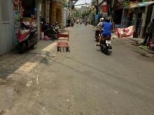 Bán nhà mặt tiền Nguyễn Đình Chính PN 11 tỷ