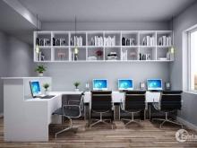 Cần bán gấp căn hộ văn phòng cao cấp Newton Residence, 75m2, 38 Trương Quốc Dung qPN
