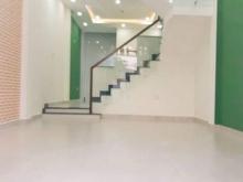 Bán nhà 32m2, mới đẹp, hẻm Nguyễn Đình Chiểu phường 4 quận Phú Nhuận