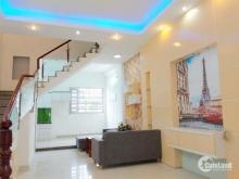 Bán nhà 4 tầng, 120m2, Nguyễn Công Hoan phường 7 quận Phú Nhuận