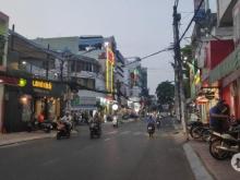 Nhà Mặt tiền đường Hồ Biểu Chánh, Q.Phú Nhuận, giá 11,5 tỷ