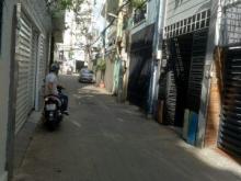 Xuất cảnh bán nhà HXH Đặng Văn Ngữ phường 10 Phú Nhuận.