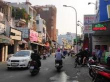 Định Cư cần bán Mặt tiền đường Hồ Biểu Chánh, Q.Phú Nhuận