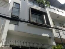 Bán nhà HXH Hoàng Diệu,phường 10,Phú Nhuận