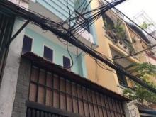 Nhà Phú Nhuận cách Q.1 chỉ 30m theo đường chim bay.