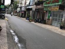 MT Ba Vân, Phường 14, Quận Tân Bình. 4x14m 4 Tầng. Giá 11.7 tỷ LH 0796456889